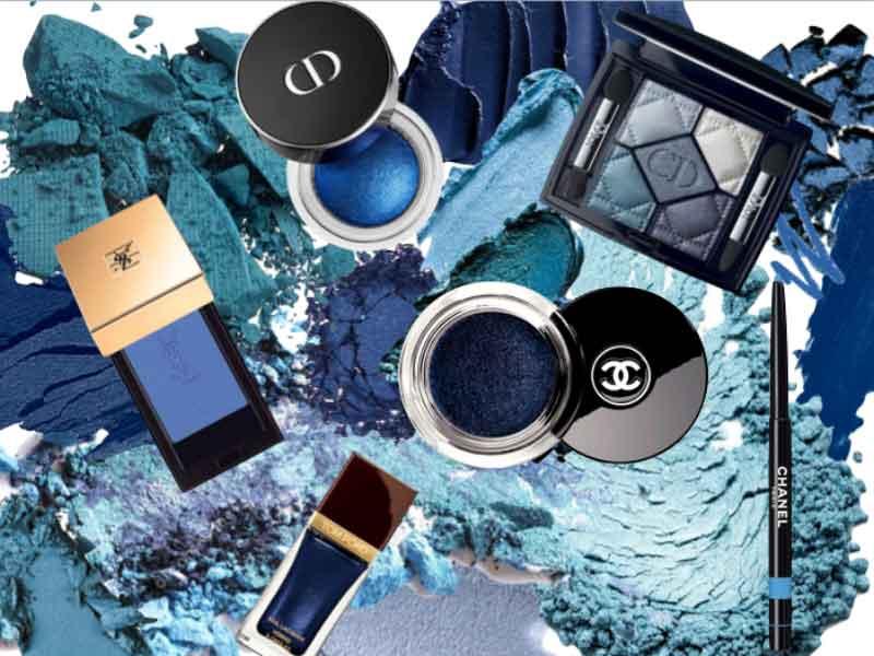 ff58f708c5 Beauty Trend  Verano Azul
