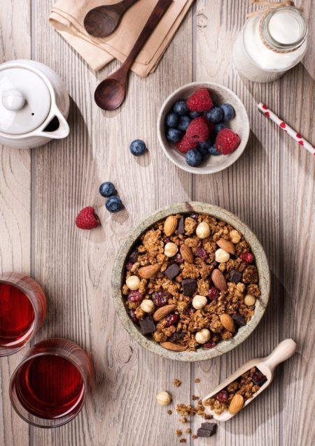 7 técnicas para lograr un metabolismo más rápido