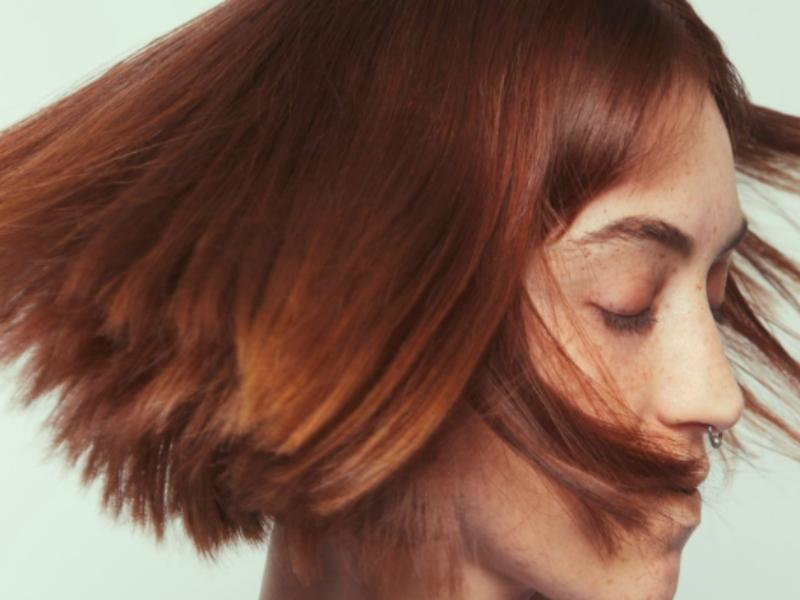 La técnica exacta con la que te crecerá el pelo en tiempo récord