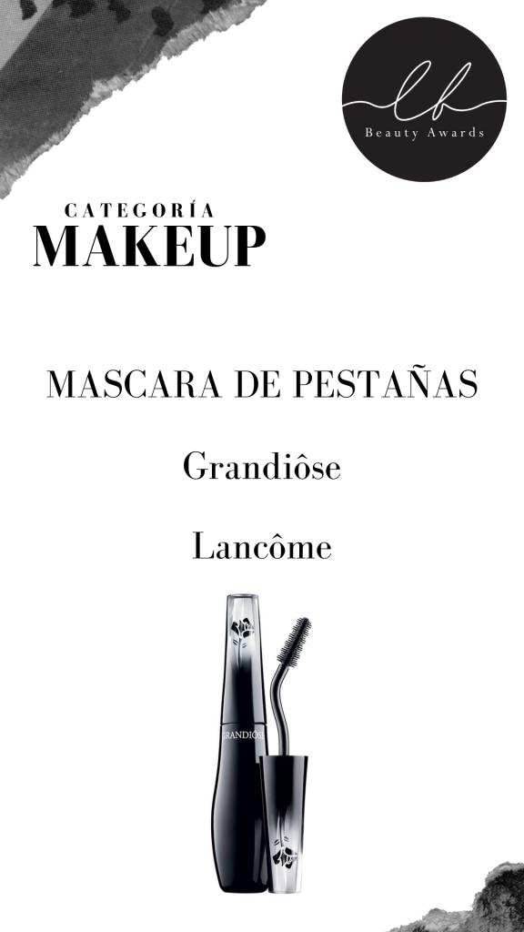 Los ganadores de L'Beauté Beauty Awards 2019