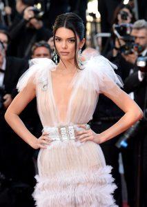 Kendall Jenner productos favoritos de belleza