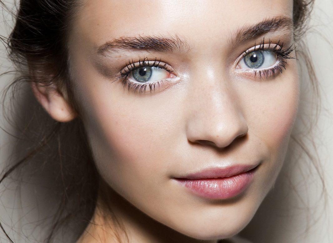 'Skin Work': El nuevo 'No-Makeup Makeup look'