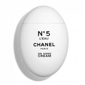 CHANEL Nº5 ON HAND CREAM