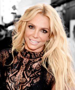 Britney Spear productos de belleza favoritos