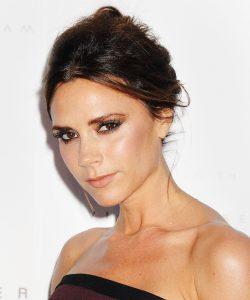 Victoria Beckham productos favoritos de belleza