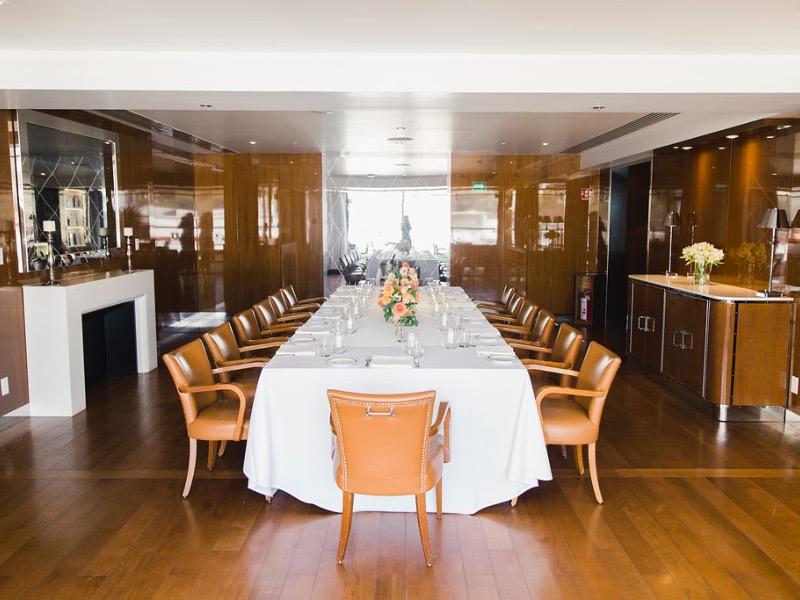 La historia del mejor restaurante italiano de México