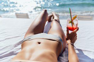 Las mascarillas que te ayudarán a preparar tu cuerpo para el verano