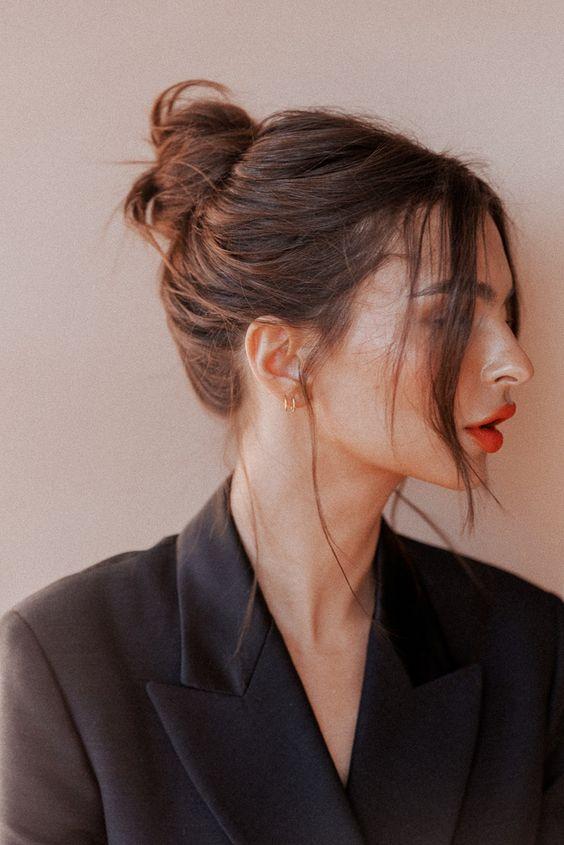 Los mejores peinados de Emily Ratajkowski