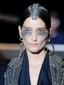 Los mejores 'beauty looks' vistos en las pasarelas de Alta Costura