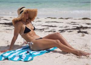 Los secretos de belleza de Jennifer Lopez para lucir espectacular a los 50 años