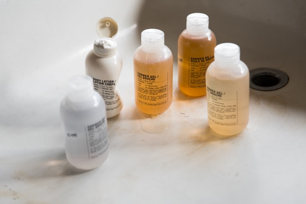 Le Labo Body Hair Face and Men's Grooming collection 3
