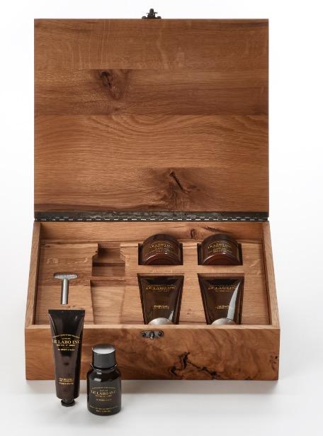 Le Labo Grooming Box