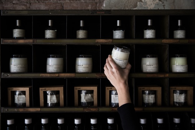 Le Labo Home collection