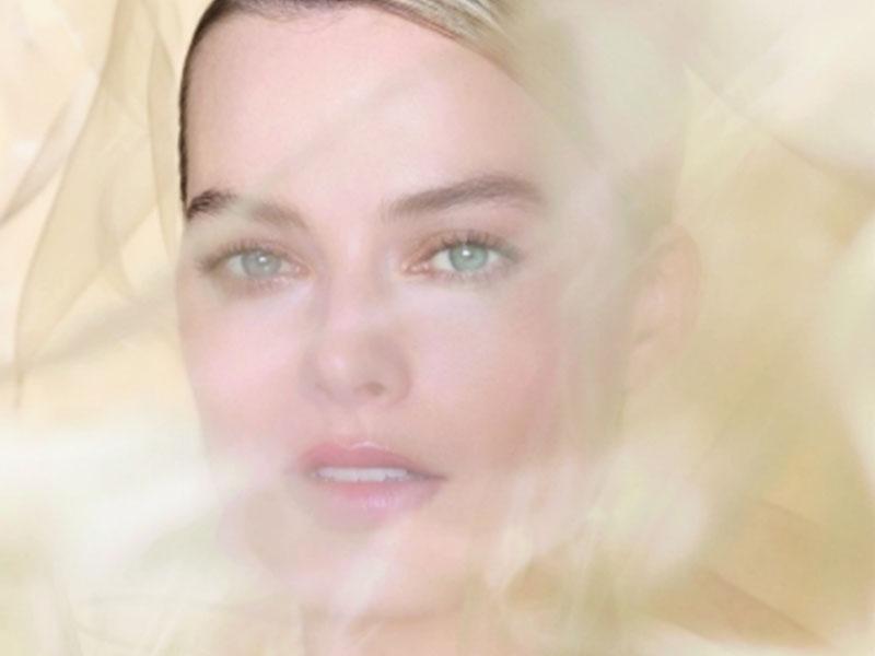 Margot Robbie para Chanel