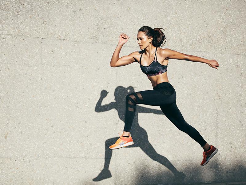 La cantidad exacta de calorías puedes quemar según tu rutina de ejercicio