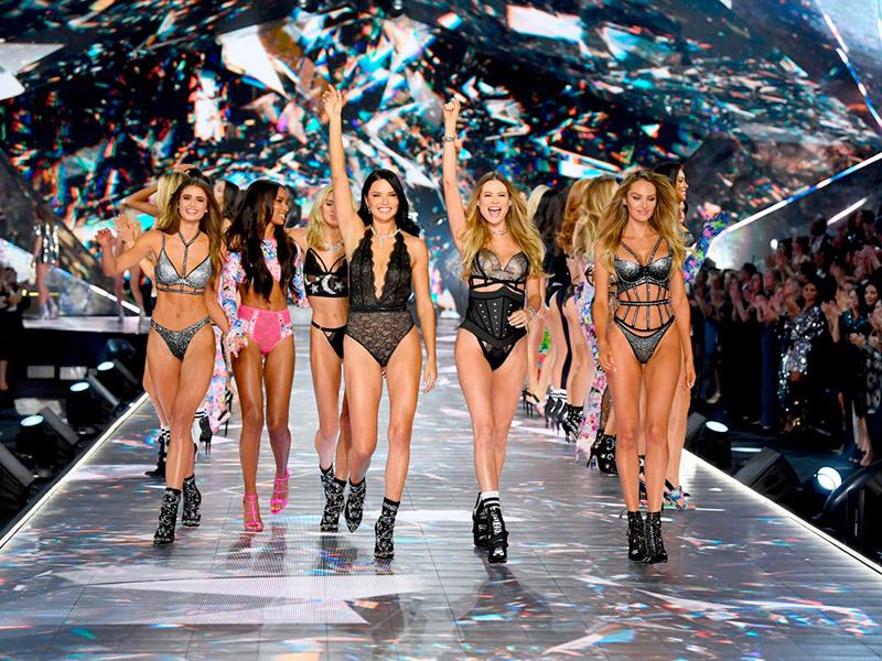 El Victoria's Secret Fashion Show 2019, ¿cancelado?