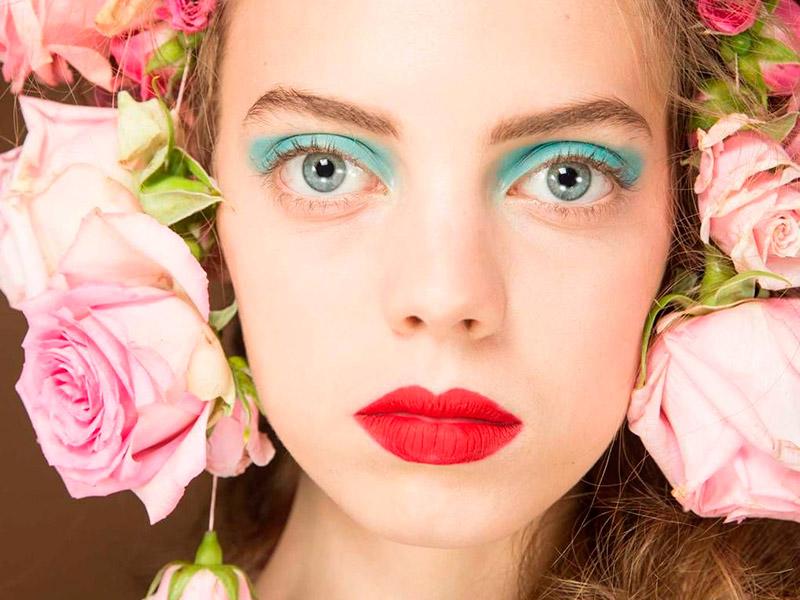 5 tendencias para darle un toque de diversión a tu maquillaje de verano