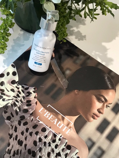 Discoloration Defense Skinceuticals