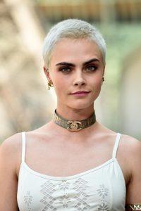 El 'beauty look' de Cara Delevingne que desearás replicar en otoño