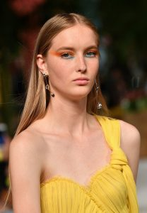 NYFW: 15 'beauty looks' memorables