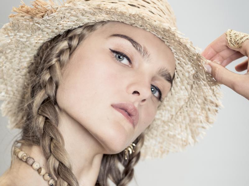 Dior rinde tributo a la naturaleza con sus 'beauty looks'