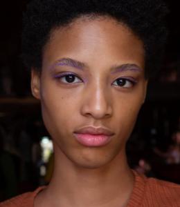 Milan Fashion Week: Las 'beauty trends' de impacto