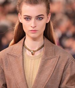 Beauty Report: Paris Fashion Week