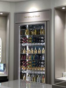 Guerlain Parfumeur llega a México