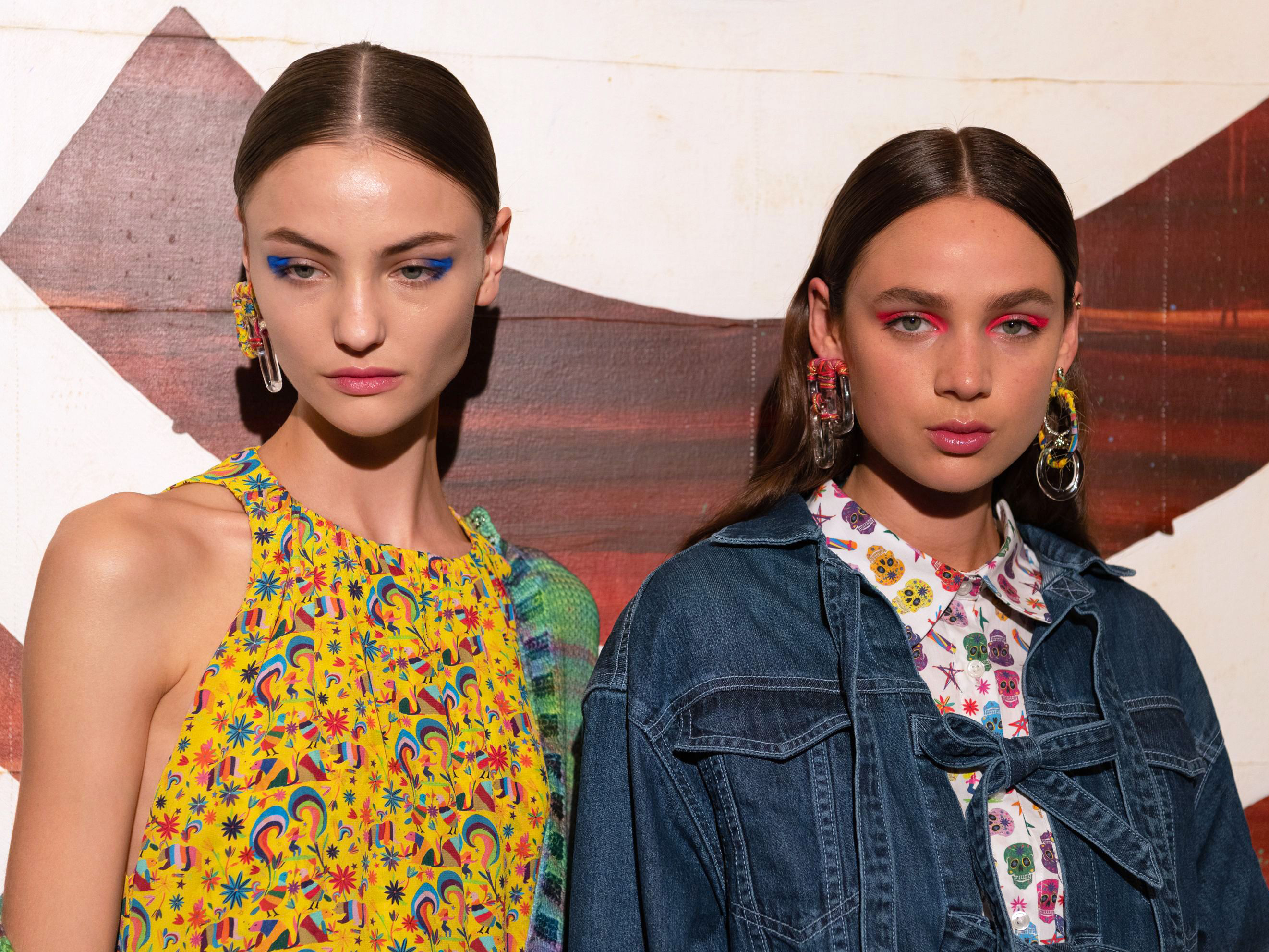 NYFW: 15 'beauty looks' memorables