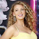 Blake Lively comparte su 'wellness list' de maternidad