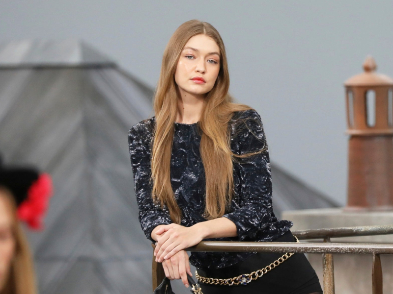 Chanel crea el 'beauty look' que usarás diario en 2020