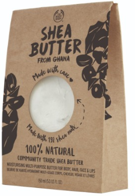 Shea Butter de The Body Shop