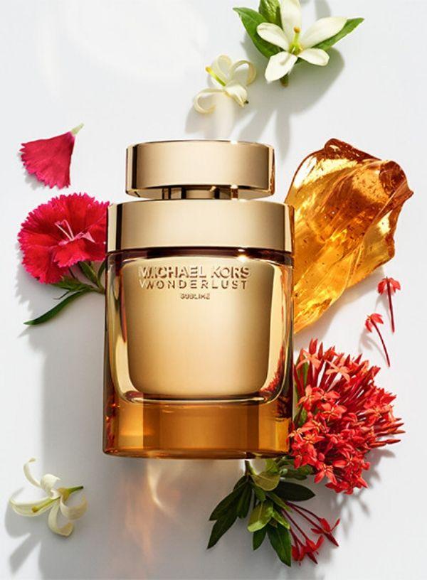 Perfume para mujer de Michael Kors