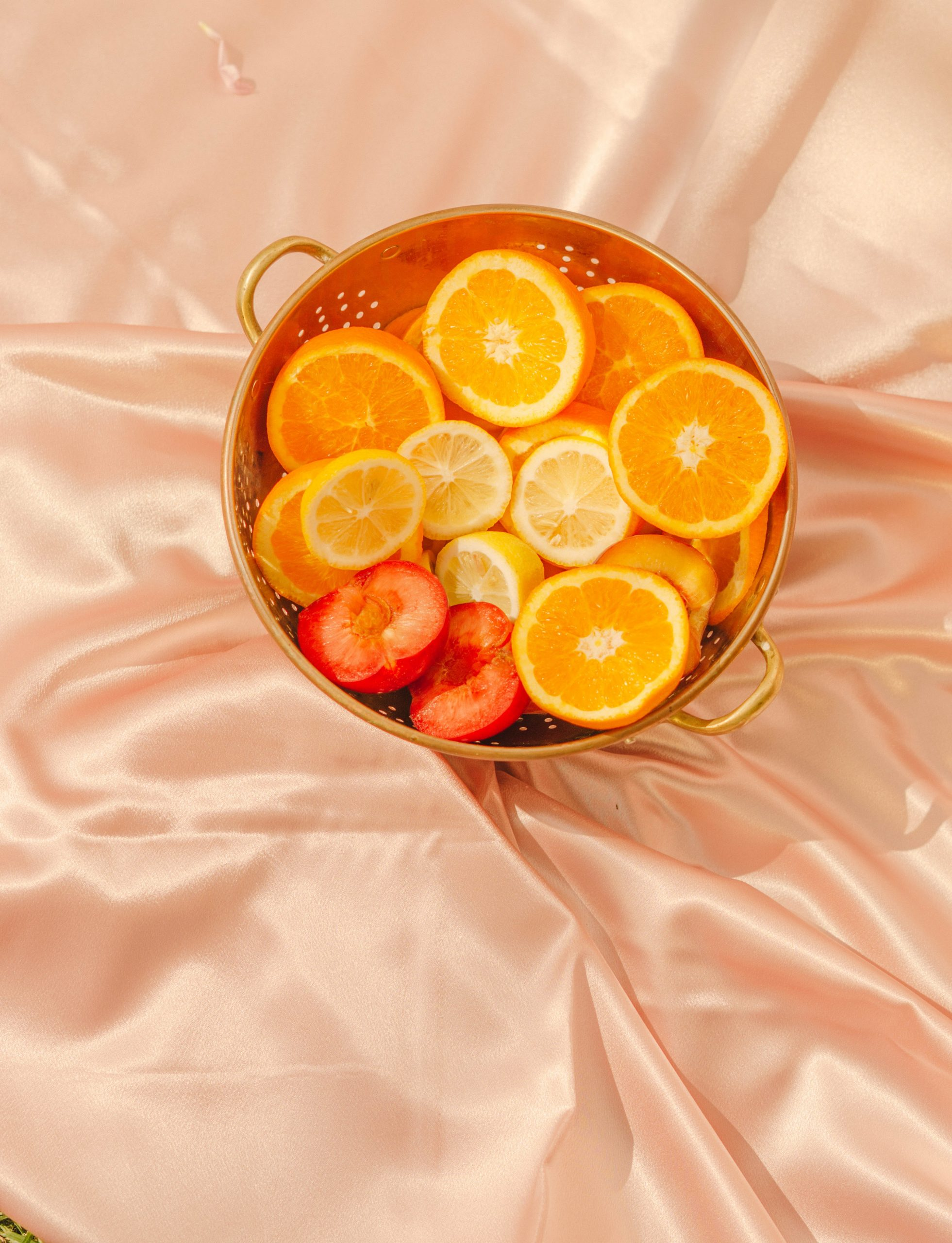 Toma estas vitaminas para tener energía todo el día