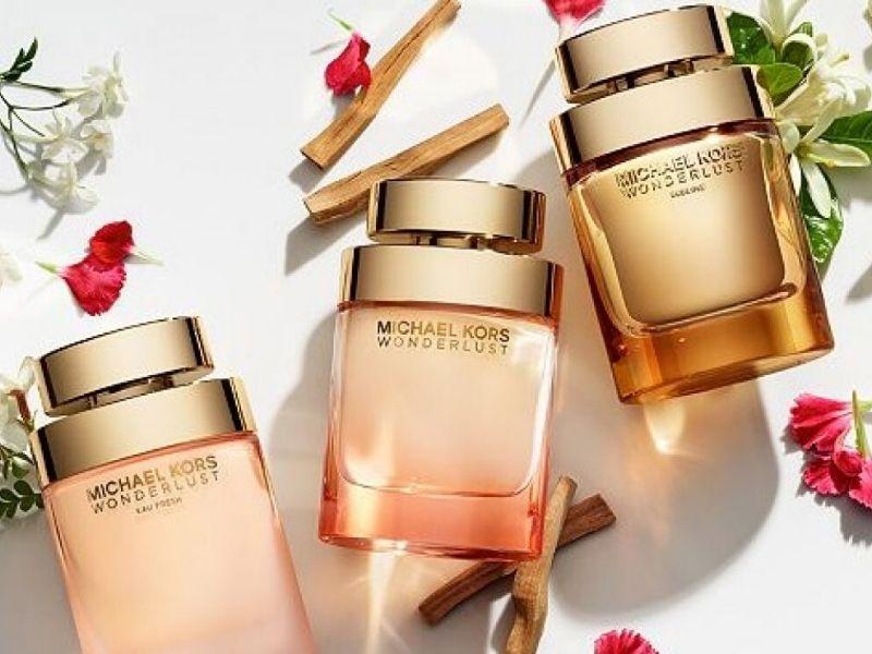 perfumes michael kors para mujer