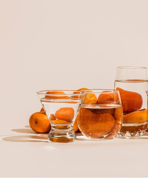 Las mejores bebidas para empezar el día