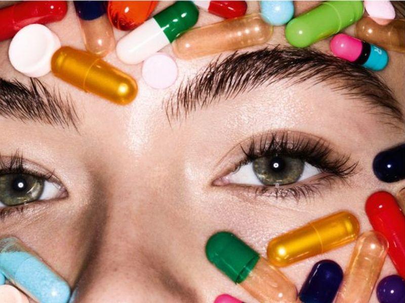 vitaminas energia