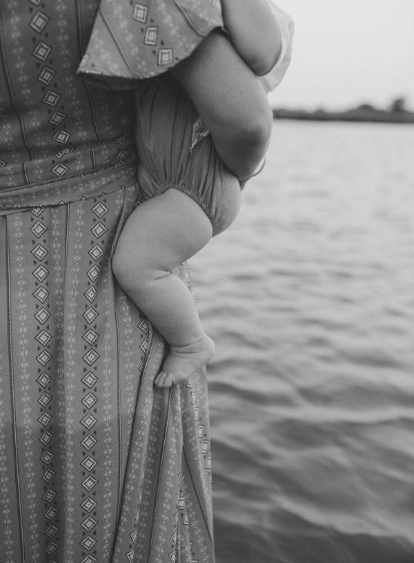 Tener un bebé en tiempos de Covid-19