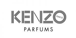 logo kenzo parfums