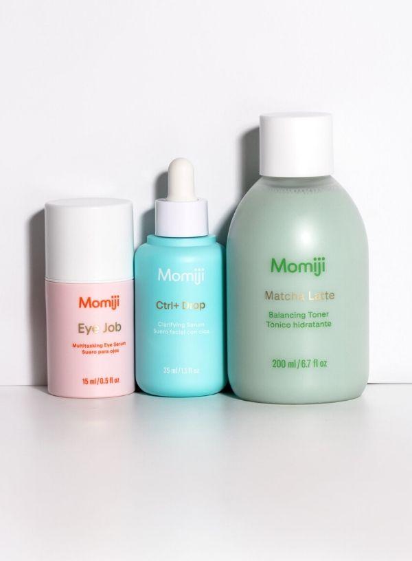 Momiji Life, la nueva línea de k-beauty