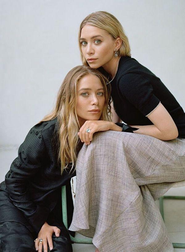 Los secretos de belleza de Mary Kate y Ashley Olsen