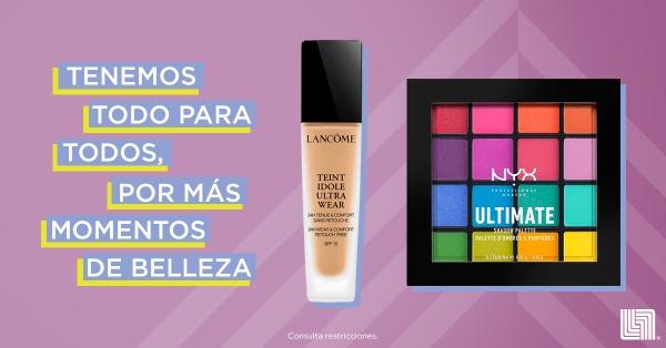 Beauty Fest Color