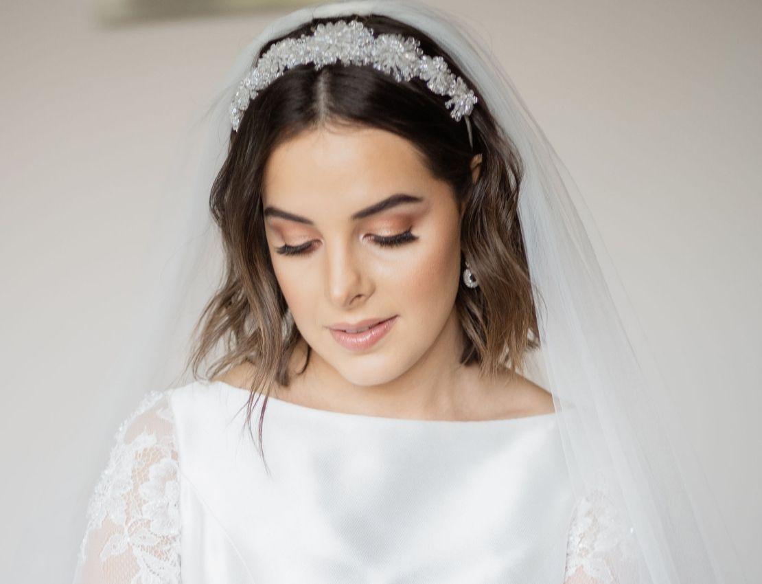 Faciales para novia