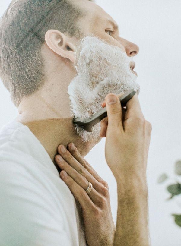 Rutina 'grooming'