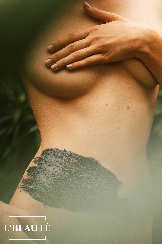Principios botánicos: desintoxica la piel 1