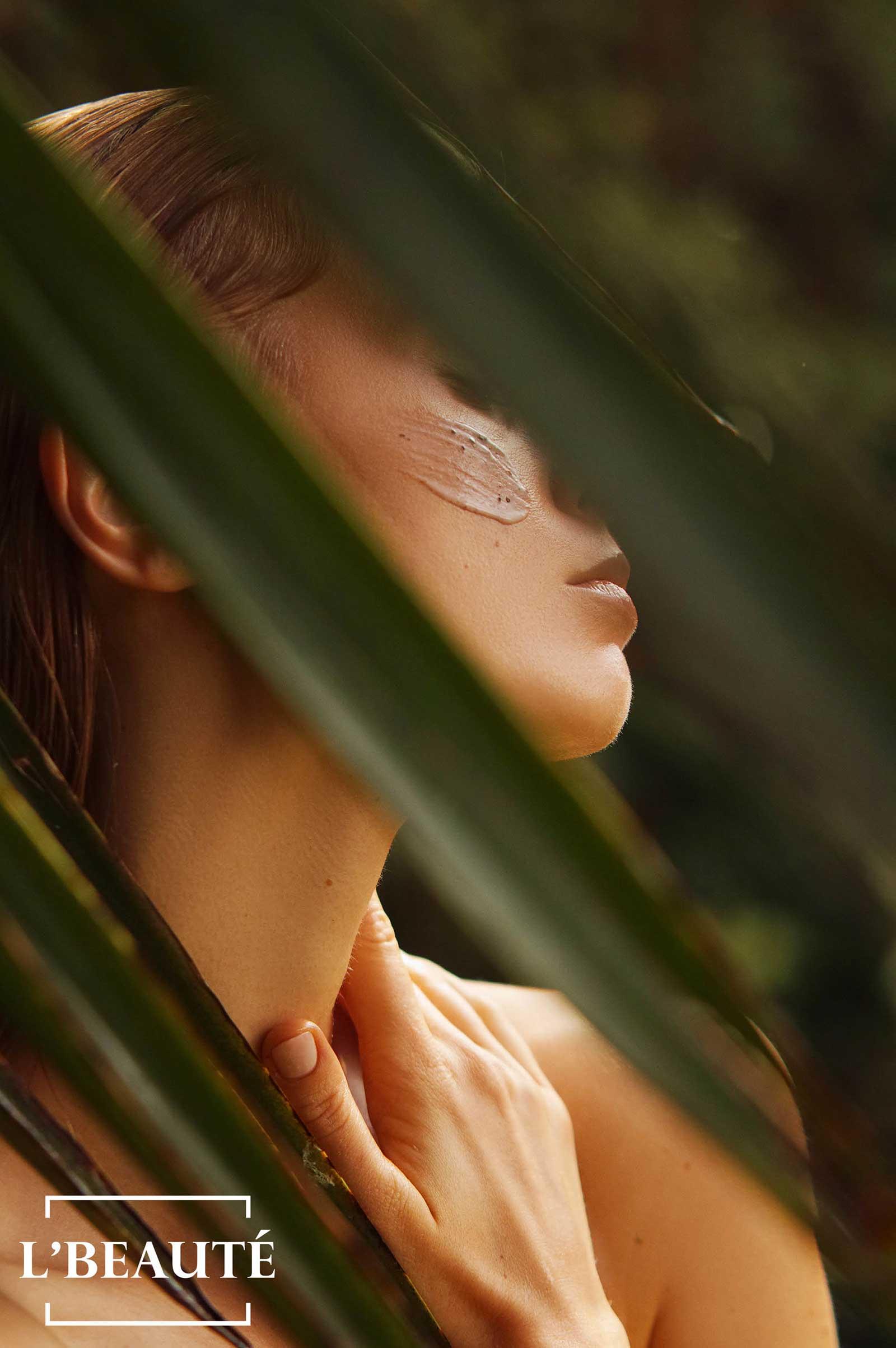 Principios botánicos: desintoxica la piel 5