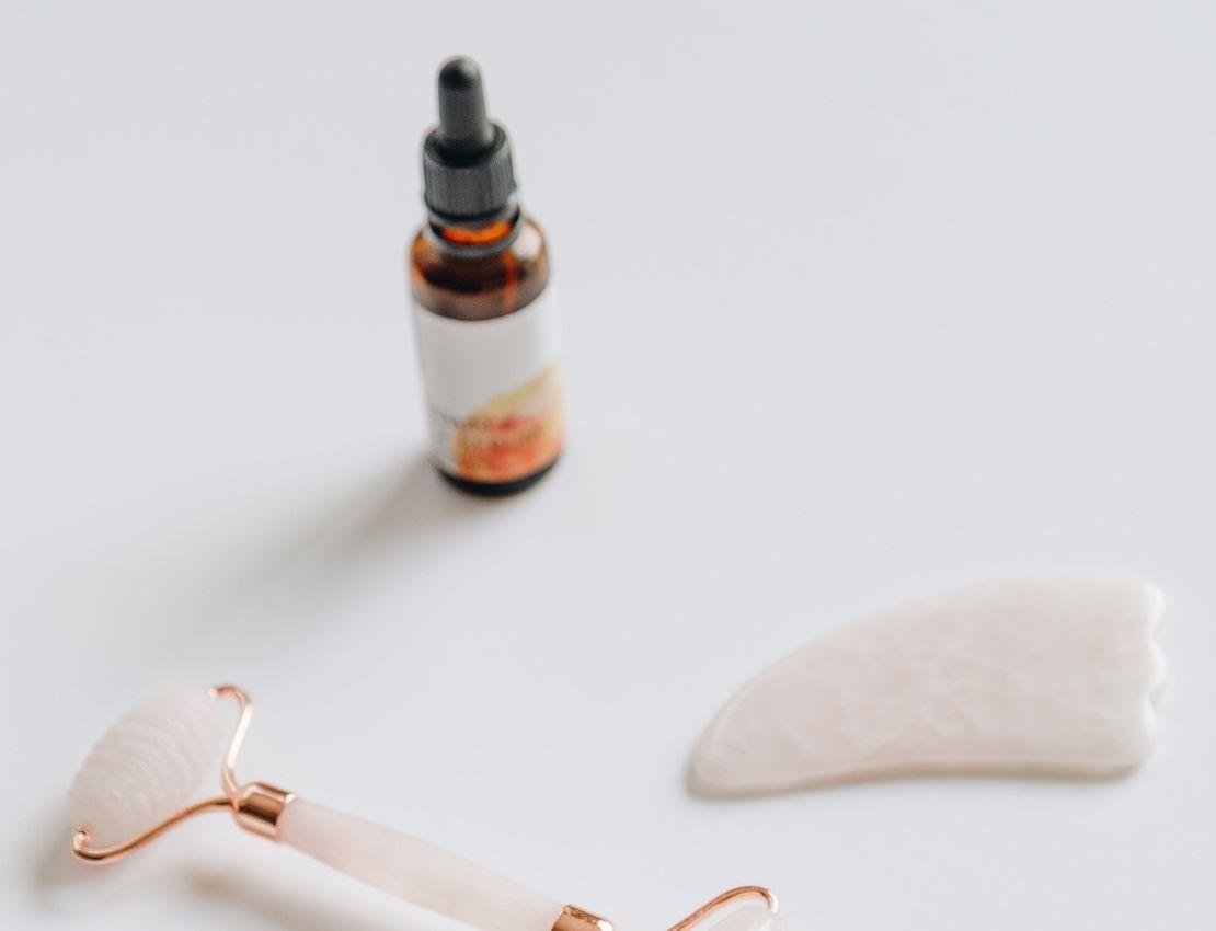 Aceites escenciales que funcionan como perfume