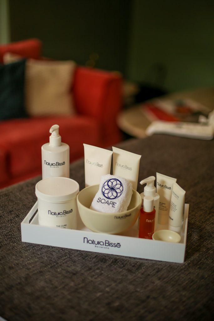 Tratamientos faciales para adolescentes
