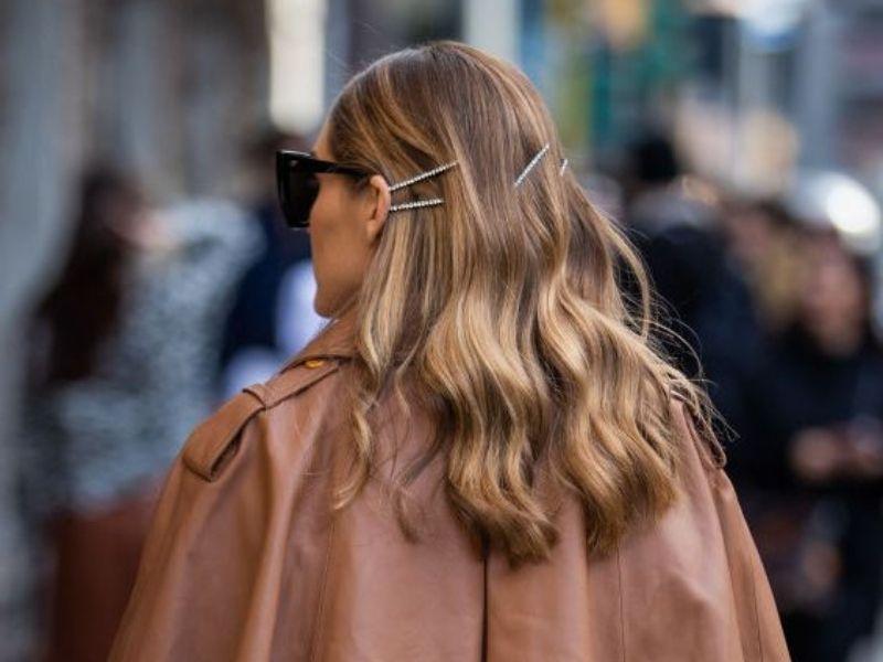 Peinados sencillos y fáciles para San Valentín